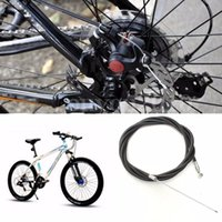 Wholesale 170cm quot Universal MTB Cycling Bicycle Bike Brake Cable Inner Wire Housing