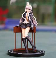 Wholesale Danganronpa Kirigiri Kyoko Figure Dangan ronpa PVC Figure Collectible Modle Toy