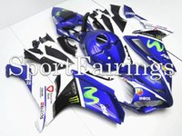 abs vessel - Fairings for Yamaha YZF YZF R1 Injection ABS Plastic Motorcycle fairing Kit Cowling Full vessel coverage