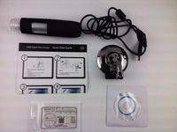 Wholesale Hot Selling New Black LED Digital Microscope MP USB X Camera Endoscope Magnifier