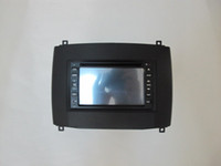 Wholesale For Cadillac CTS Radio CD car DVD Player GPS Navigation System Double Din Car Audio Installation Set
