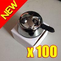 Wholesale 2015 Healter New Narguile Hookah Shisha Accessories Bowl Charcoal Holder DHL EMS