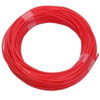 Wholesale 3D Filament mm ABS D Print Ink Colorful Filament For D Printer Pen ABS mm Filament M for Each Color