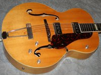 Wholesale Best selling Hot1954 Electromatic beautiful guitar in stock GRE0156 Excellent Quality