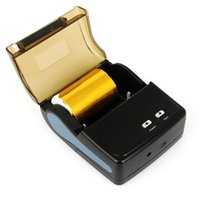 Wholesale pos printer High quality mm thermal receipt wifi printer cutting machine printing speed USB interface mm s