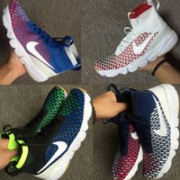 brazil shoes - NikeLab Nike Air Footscape Magista SP OBSIDIAN WHITE UNIVERSITY USA HTM Brazil Tournament Pack ORANGE quot France quot Mens Running Shoes