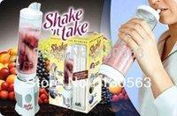 Wholesale Shake N Take Fruit Juicer Blender Milkshake Mixer