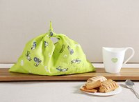 fresh apple - Fresh apple green snoopy Japanese snack bag bag lunch box