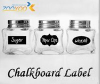 adhesive labels for bottles - Bottle stickers Designs a Vinyl Chalkboard Label Stickers removable Modern kitchen Organizing Chalkboard Stickers Bottle sticker
