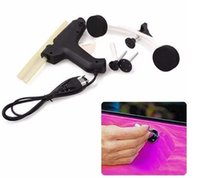 Wholesale Details about Magic POPS A Dent Car Damage Doing Repair Removal Tool Kit