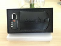 Wholesale best sale fashion new TSA335 customs combination lock high quality