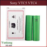 Cheap 18650 Best VTC5 VTC4 Battery
