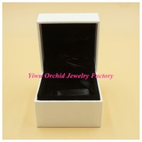 bead display case - Super Quality Black Velvet Jewelry Gift Box cm Compatible with Pandora Jewelry Box Charms Beads Ring Box Display Cases