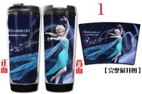 Plastic starbucks - EMS Movie Starbucks Coffee Cup Water Cups Movie Starbucks Tumblers Accompanied Cups With Styles