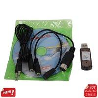 flight simulator - Remote Control Toys FS SM105 in1 USB Flight Simulator Cable XTR Aerofly FMS G4 for Futaba ESky JR WFLY Ch Skill Traning