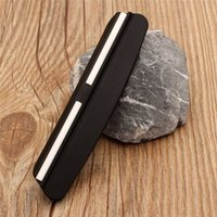 best stone kitchen - New Hot Selling Drop Knife Sharpener Best Household T1091AC Angle Guide Kitchen Knives Tools For Sharpening Stone New