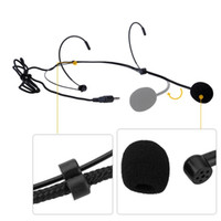 Wholesale 25W Multifunctional Mini Waistband Portable Voice Amp Amplifier Loudspeaker FM Radio Echo Control with Headset Microphone