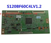 best service board - gt LCD Board S120BF60C4LV1 Logic Board For quot LCD TV In Stock the best quality and service
