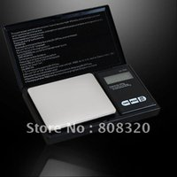 Cheap Freeshipping!!! 100 x 0.01 Gram Digital Pocket Scale Weigh Jewelry Gold