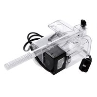 Wholesale The Newest Design For New External Oxygen Pump Waterfall Filter for Fish Turtle Tank Aquarium V