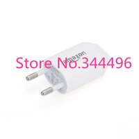 kindle charger - EU US USB Charger Adapter For Amazon Kindle Fire Touch Kindle Paperwhite