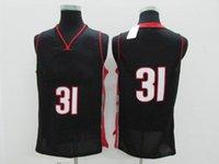 Wholesale 2015 New Arrival Terrence Ross Basketball Jerseys Black Sports Shirts Cheap Mens Jerseys Hot Sale Basketball Wear Soft Athletic Jerseys