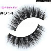 mink eyelashes - 014 eyelashes real mink eyelashes long thick eyelashes sexy eyelashes false eyelashes