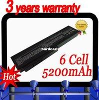battery cheap laptop - Cheap M50 A32 M50 Laptop Battery X57 G50 V50V M50 G50 G51 Laptop Battery New