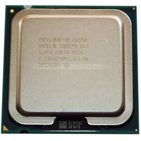 Wholesale Not a Brand New Intel Core Duo E6550 GHz Dual Core CPU Processor LGA