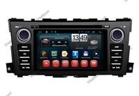 altima gps - Car dvd gps navigation system with wifi bluetooth usb radiio g audio for nissan teana altima