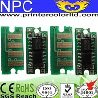 empty cartridge empty toner cartridge - wholesalechip Compatible cartridge reset toner chip for Xerox Phaser chip South America Eastern Europe Africa