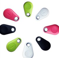 Wholesale High quality Hot Smart Tag Bluetooth Tracker Child Bag Wallet Key Finder GPS Locator Alarm Colors