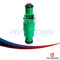 Wholesale PQY STORE High flow fuel injector cc quot Green Giant quot Volov fuel injector PQY4441