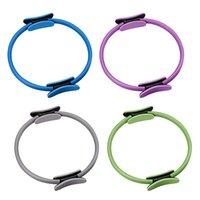 Wholesale Pilates Ring Magic Circle Pilates Magic Fitness Circle Yoga Product