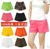 Wholesale 2016 Summer Denim Shorts Slim Fit ladyies elastic waist sexy female Short Jeans for Women