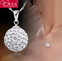 ruby diamond necklace - Ruby Jewelry Colares Fashion Women s Crystal Necklace S925 Silver Diamond Pendants Jewelry Pretty Women Accessories for Without Chain