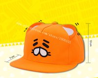 Cheap Wholesale-Anime cosplay Original animation surrounding dry little sister cotton slide buried peaked cap visor cap baseball cap cap