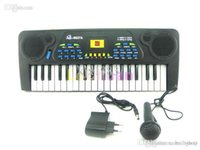 Wholesale key Piano Keyboard Children Toys Electronic Organ Demo Music Educational Electric Keyboard
