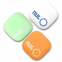 Wholesale 5pcs Hot Bluetooth Tag Key Finder Nut Smart Tag Bag Wallet Locator Alarm Sensor Anti Lost