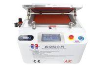 Wholesale 2015 Newest Style AK Vacuum OCA lamination machine all automatic work machine oca laminator oca vacuum lamination machine