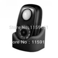camera and infra red - HY VR01 Mini DVR Video Camera and Body PIR Passive Infra Red sensor Detected Activated with Night Vision meter