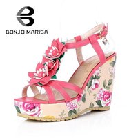Cheap sandals bow Best sandals international