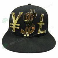 acrylic mirror letters - mirror Acrylic RMB USD GBP letters fashion men women sports baseball caps hats