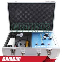 Wholesale FORWARD GAUSS VR6000 underground metal Diamond Gold detector