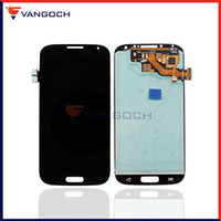 s4 - LCD Display Touch Screen Digitizer Assembly For Samsung Galaxy S4 i9500 i9505 I545 I337 Repair Replacement M919 L720 R970