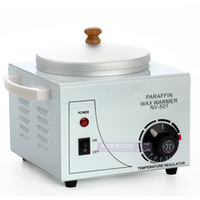 venda por atacado paraffin wax heater-Beauty Salon Use Aquecedor de cera de parafina Warmer enceramento Warmer para depilação Spa Use Big Poder 30-110 Grau