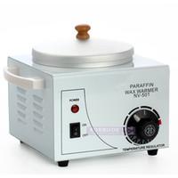 venda por atacado paraffin wax heater-O uso do calefator da cera da cera do uso do salão de beleza parafina o aquecedor que encerha para o spa da remoção do cabelo usa o poder grande 30-110 graus