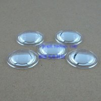 Wholesale PMMA mm plano convex Led Lens