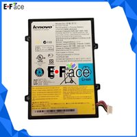 Wholesale C1389 LENOVO A1107 GENUINE OEM BATTERY FOR IDEAPAD quot A1 TABLET H11GT101A Free DHL Shipping