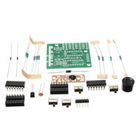 Wholesale 16 Music Box Sound Box Electro nic Production DIY Parts Components Accessory Kits
